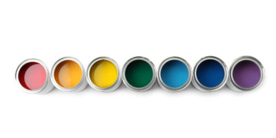 Tintas Y Pigmentos